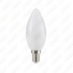 V-TAC VT-2097 Lampadina LED E14 7W candela luce bianco freddo