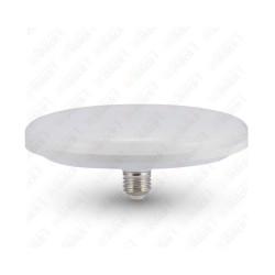 VT-2124 LED Bulb 24W E27 UFO F200 4000K