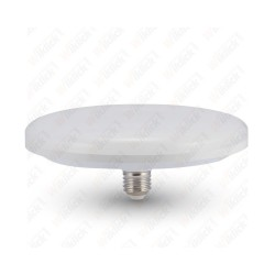 VT-2124 LED Bulb 24W E27 UFO F200 3000K