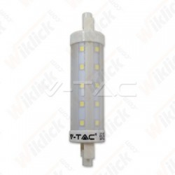 VT-1917 LED Bulb - 7W R7S 118mm Plastic 4500K