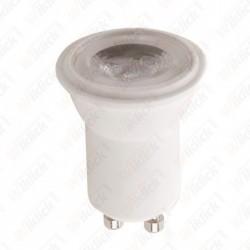 VT-2002 LED Spotlight - 2W GU10 AC:220-240V,50Hz 6400K