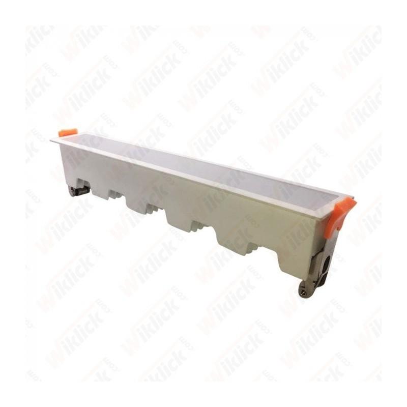 VT-20001 20W LED Linear Light White 3000K