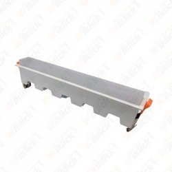 VT-20002 20W LED Linear Light White 4000K