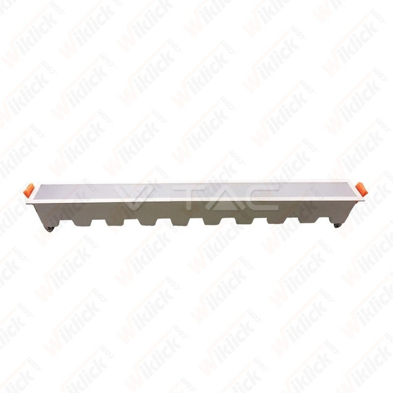 VT-30001 30W LED Linear Light White 3000K