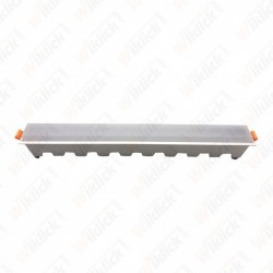 VT-30002 30W LED Linear Light White 6000K