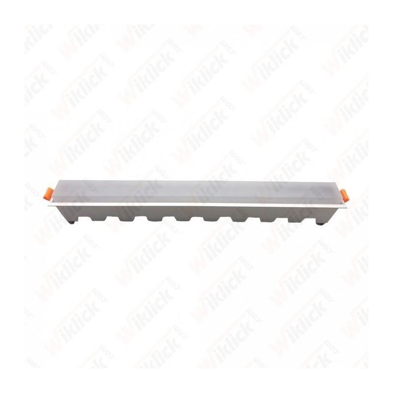 VT-30002 30W LED Linear Light White 6000K