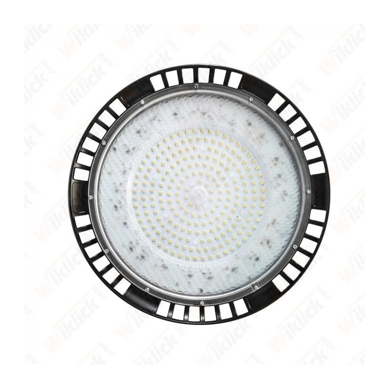 VT-9205 200W LED SMD High Bay UFO 6400K 90°- NEW