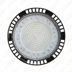 VT-9207 200W LED High Bay UFO A++ Meanwell 6400K 5 Year Warranty 90°