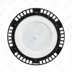 VT-9217 200W LED High Bay UFO A++ Meanwell 6000K 5 Year Warranty 120°