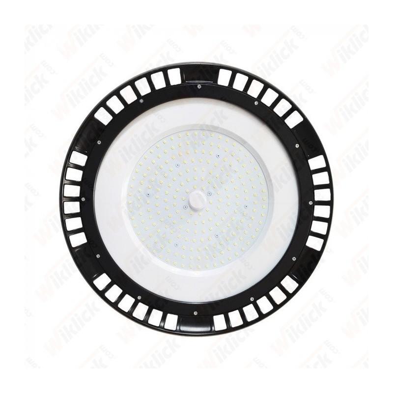 VT-9217 200W LED High Bay UFO A++ Meanwell 6000K 5 Year Warranty 120°