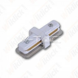 2I Track Light Accesory White