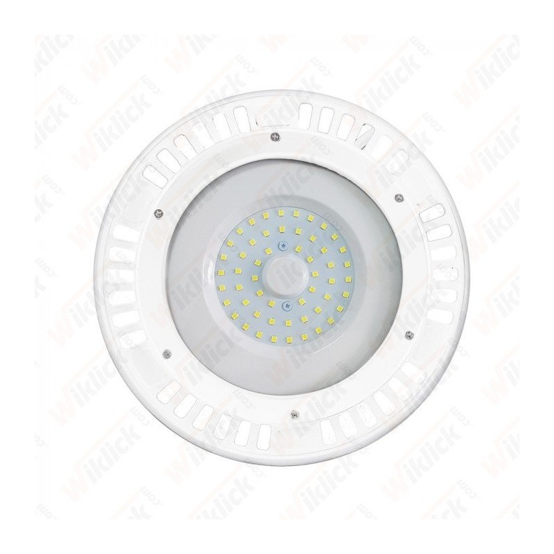 VT-9065 50W LED SMD High Bay UFO White Body 4000K 120°