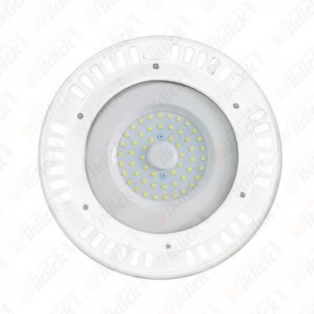 VT-9065 50W LED SMD High Bay UFO White Body 4000K 120°