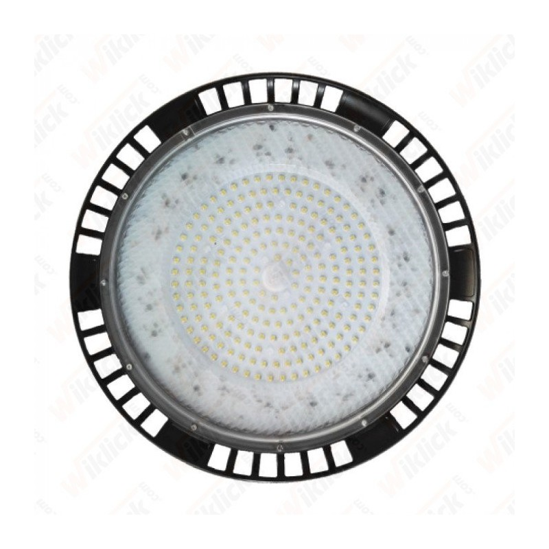 VT-9167 150W LED High Bay UFO A++ Meanwell 6000K 5 Year Warranty 90°