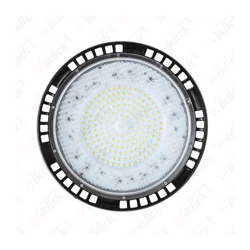 VT-9165 150W LED SMD High Bay UFO 6000K 90°- NEW