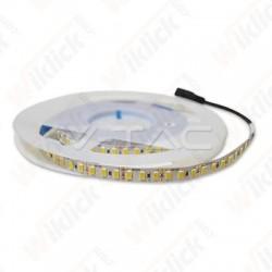 VT-5730 LED Strip SMD5730 - 120 LEDs High Lumen 6400K IP20