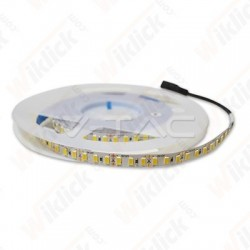 VT-5730 LED Strip SMD5730 - 120 LEDs High Lumen 6400K IP20