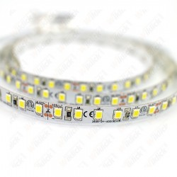 VT-3014 IP20 LED Strip SMD3014 - 204 LEDs 3000K Non-waterproof