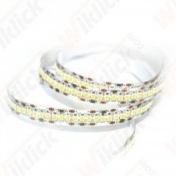 VT-2835 LED Strip SMD2835 - 204 LEDs 6400K IP20