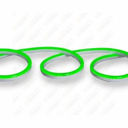 VT-2835 Neon Flex 24V Green