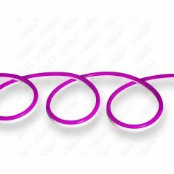 VT-555 Neon Flex 24V Violet
