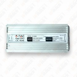 VT-22101 LED Power Supply - 100W 24V IP65