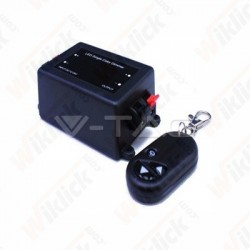 VT-4083 Dimmer for LED Strip with Remote Control