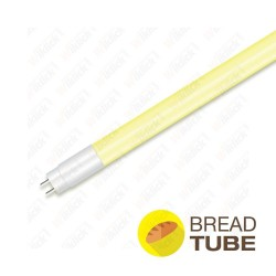 VT-1228 LED Tube T8 18W - 120 cm Bread(Pane)