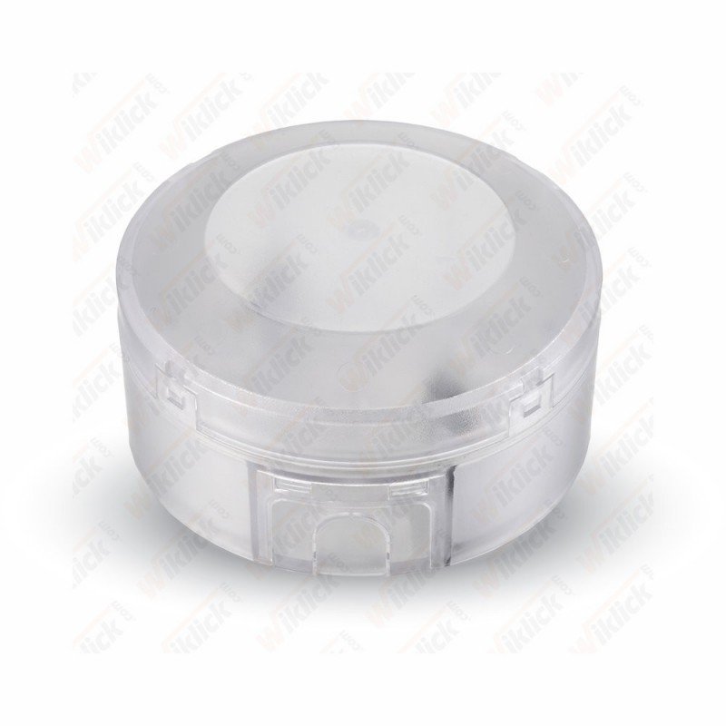 Case IP65 For Microwave Sensor