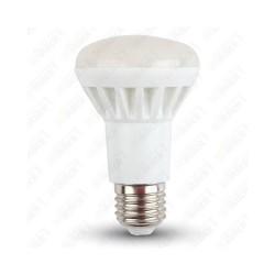 VT-1862 LED Bulb - 8W E27 R63 4000K