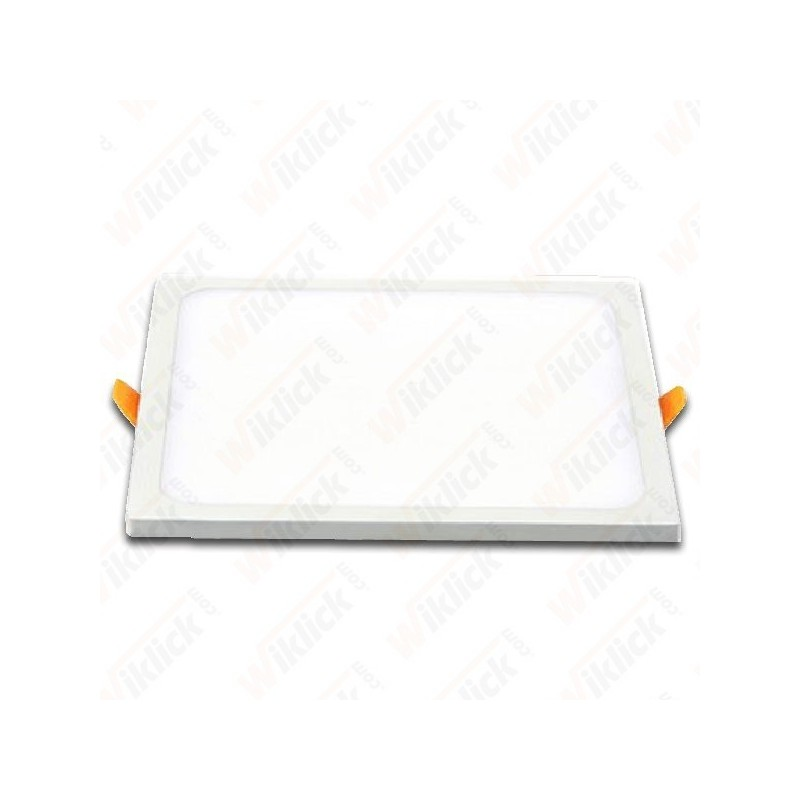 VT-2929 29W LED Frameless Panel Light Square 4000K