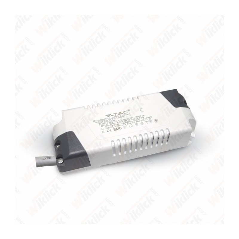 45W Dimmable Driver For Panel (1-10V)