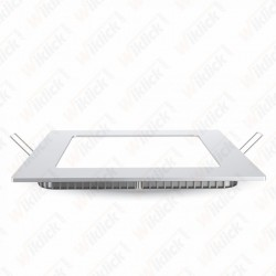 VT-3107 36W LED Panel Light Square 6400K (300 x 300 mm)
