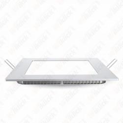 VT-3107 36W LED Panel Light Square 6400K (300 x 300 mm)