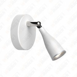 VT-805 4.5W LED Wall Lamp 3000K White