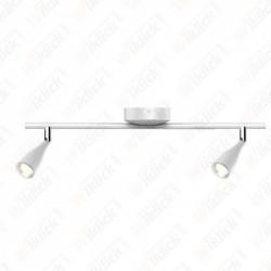 VT-810 9W LED Wall Lamp 3000K White