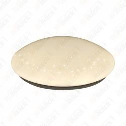 VT-8061 8W LED Ceiling Dome Light 3000K