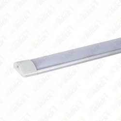 VT-80404 40W 120cm LED Linkable Batten Fitting 3000K