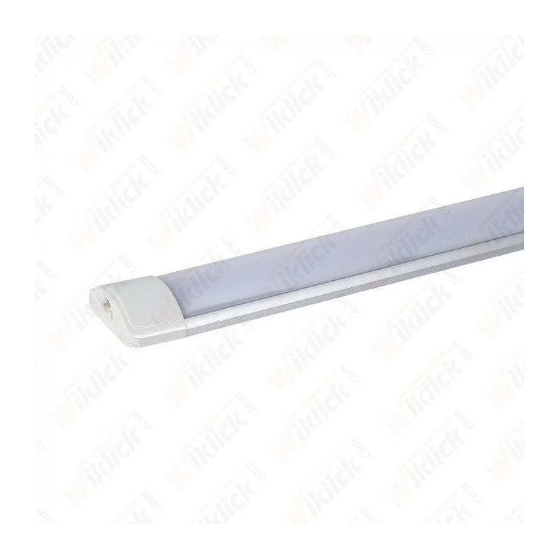 VT-80404 40W 120cm LED Linkable Batten Fitting 3000K