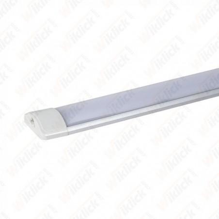 VT-80404 40W 120cm LED Linkable Batten Fitting 4000K