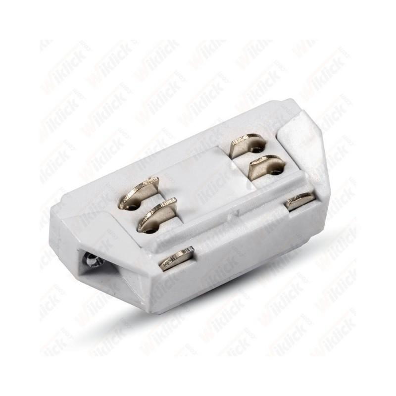 4I Track Light Accesory Mini White