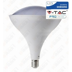 VT-85 LED Bulb - Samsung Chip 85W E40 Low Bay Plastic 4000K
