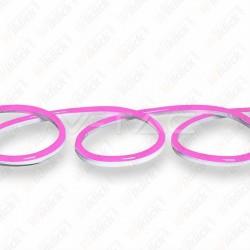 VT-555 Neon Flex 24V Pink
