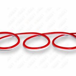 VT-2835 Neon Flex 24V Red