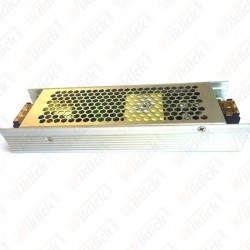 LED Power Supply - 150W 12V 12.5A Metal IP20