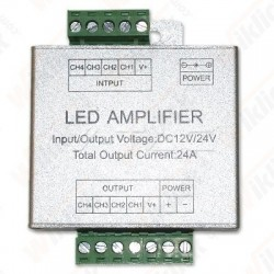 VT-2408 RGB+W Amplifier /For LED Strip 2159/
