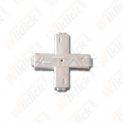 Connector - LED Strip 3528 Cross Type