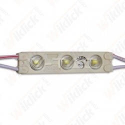VT-28353 LED Module 3SMD Chips SMD2835 6000K IP67