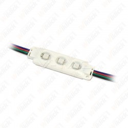 VT-50506 LED Module SMD5050 RGB IP66