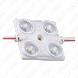 VT-28356 LED Module 1.44W 4LED SMD2835 Green IP68